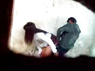 सींग का बना पत्नी उसे गधा सेक्सी वीडियो एचडी मूवी doggystyle में गड़बड़ हो जाता है