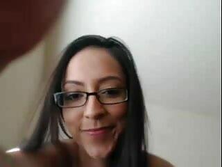 हॉट श्यामला पत्नी cuckolds पुराने पति सेक्सी हिंदी वीडियो एचडी मूवी