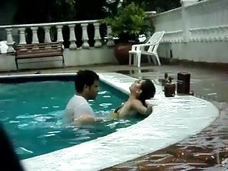 व्हाइट कुक हिंदी सेक्सी मूवी एचडी में ब्लैक कुक
