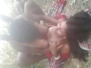 काली पत्नी अपने पति के साथ एचडी सेक्सी मूवी हिंदी में भी रहती है