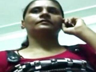 सुनहरे बालों वाली माँ लैटिन आदमी द्वारा सेक्सी एचडी हिंदी मूवी टक्कर लगी है